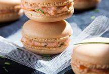 Macarons - aperitiv