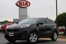 2017 Kia Sportage LX $24,504 / 4301 East Highway 377,  Granbury, TX 76049     Sales 817-573-0400   Service 817-573-0400   Parts 817-573-0400
