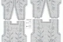 Филейное вязание FILET