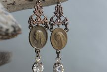 Jewelry--Rosary Links