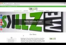 Skillz Dot Com Explained / See some nice videos which explain the features of the Skillz Middle East WebSite
