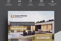 Luna Homes Flyer