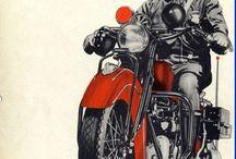Motorbike heaven