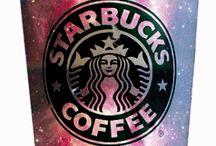 Starbucks coffie