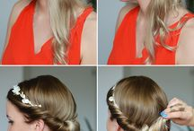 Hairstyles, miscellaneous