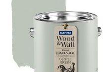 Gamma Wood & Wall
