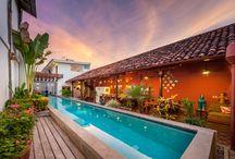 vacation rentals in Costa Rica, Granada, Nicaragua