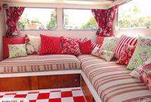 Caravan styling