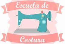 CURSO MÁQUINA DE COSER