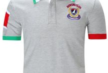 Polo tops- short sleve