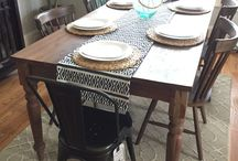 Tablescapes that Inspire