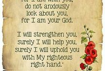 My bible verses