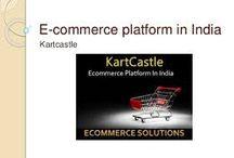 Top Ecommerce platform