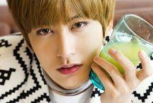 Block B ♥ Jaehyo