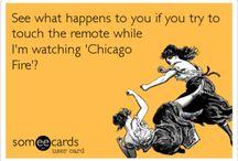 Chicago Fire #Addict