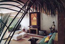 Interiors 70s