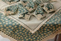 toalhas d mesa