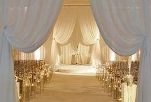 Decoratie ideeën voor je bruiloft