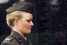 humans experiences of war  / the experiences of war was a bad because many people have lost there lives in war