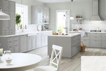 Nápady do kuchyně