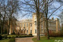 Trzebiny - Pałac