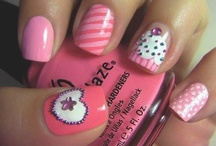 Nails  / by Vikki Dario
