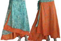 Skirts to make Yourself