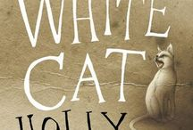 Retellings of The White Cat / fiction retellings of the fairy tale