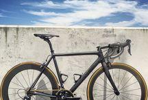 Race bike designs