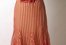 Vintage 1930s / 1930s Fashions