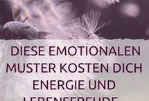 Energie und Lebensfreude
