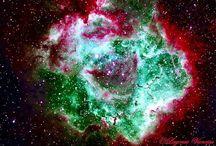 Kosmos / Kozmoz