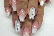 nails had
