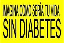 Controlando la diabetes