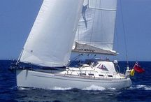2003 Sweden Yachts 42 'LA DEFIANCE' for sale