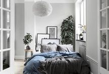 Chambre à dormir