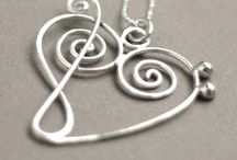 Jewelry / by Carissa Scroggins