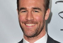 {James Van Der Beek } / by J.P.