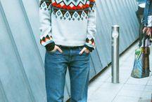 colourwork knitterly inspiration
