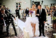 Wedding Ceremony with SPINKI / ceremonie ślubne zorganizowane przez agencję SPINKI ( dawne Perfect Moments )