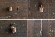 Mini Bottle Necklaces