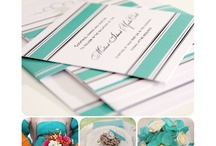 My Perfect Wedding  / by Whitney Daughtery