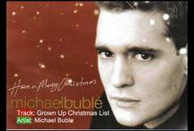 hudba-vánoce