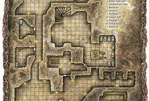 D&D Maps Quest