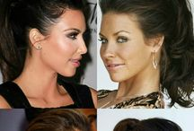 Womens Hairstyles / by Trisha Quintana