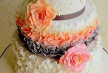 Baking fun / Sweets! / by Jennie Stilley