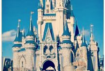 Disney  / by Emilie Rickly