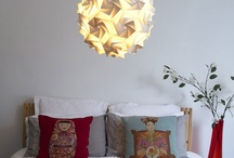 Home ideas / by Lila D Lecy