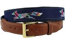 Belts / Paski / Men's belts / Męskie paski