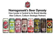 Branding and Identity / The latest and greatest in Brand Identity